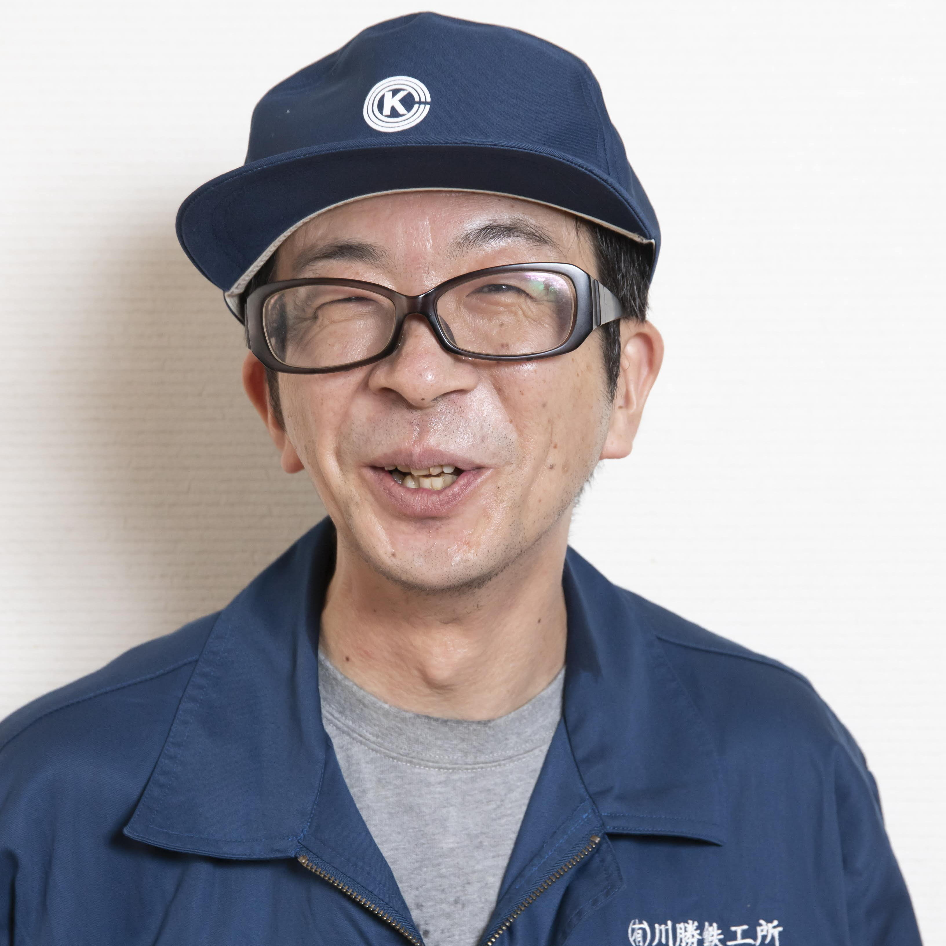 東靖之さん